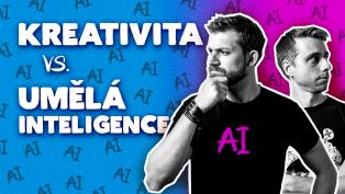 Kreativita versus umělá inteligence