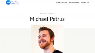 Michael Petrus, Na vlně podnikání