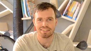 Kreativní rozhovor: Jak podniká videokouzelník Michal Orsava