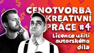 Jak stanovit cenu za licenci a k čemu jsou licence díla
