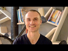 Kreativní rozhovor: Jak podniká logotvůrce Tomáš Vachuda