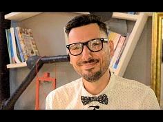 Kreativní rozhovor: Jak podniká tvůrce komiksů Petr Kopl