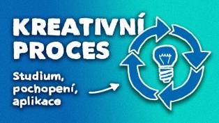 Kreativní proces podle Vlaďky Šebové