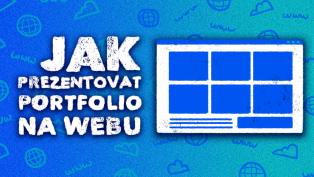 Jak si udělat online portfolio