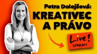 Právo v kreativním podnikání